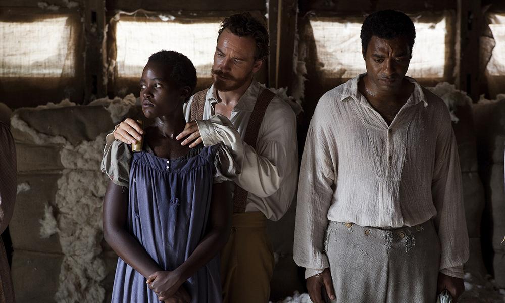 Scena tratta da 12 Years a Slave