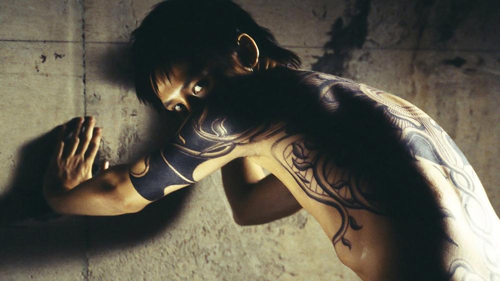 Scena tratta da 46-Okunen no Koi