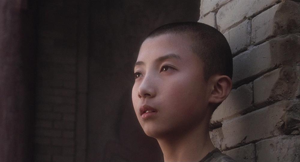 Scena tratta da Bawang Bie Ji