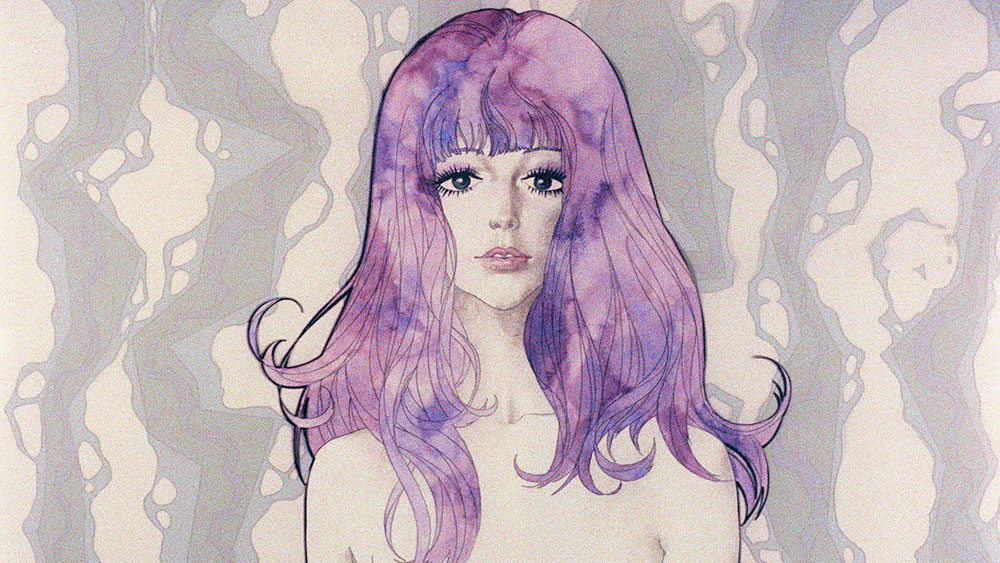 Scena tratta da Belladonna of Sadness