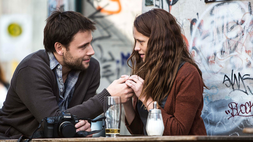 Scena tratta da Berlin Syndrome