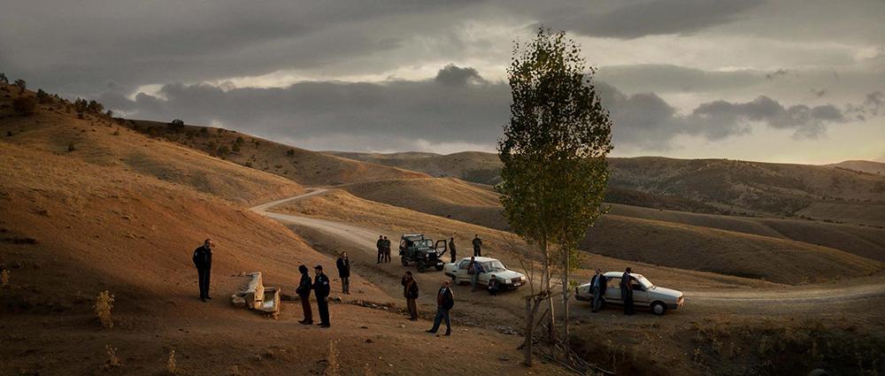 Scena tratta da C'era una Volta in Anatolia