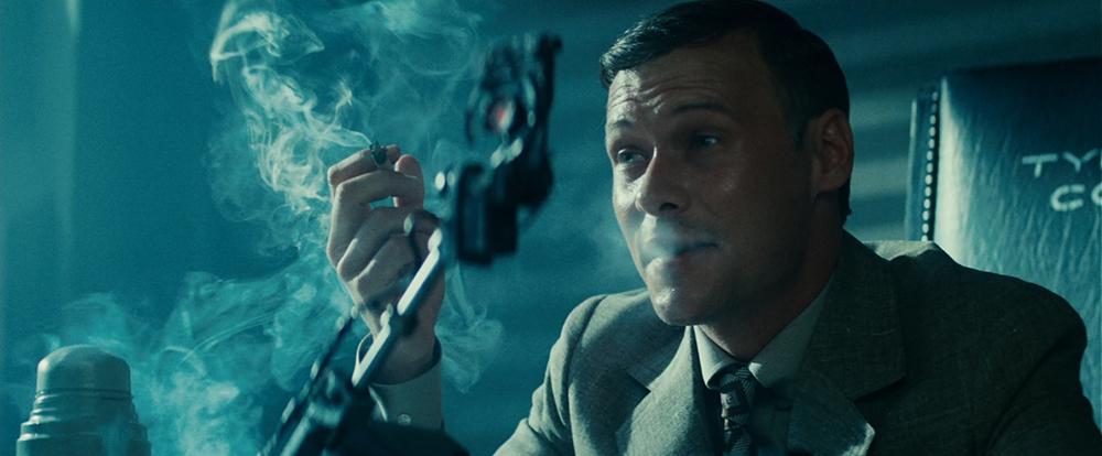 Scena tratta da Blade Runner