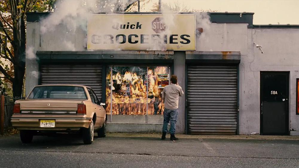 Scena tratta da Clerks II