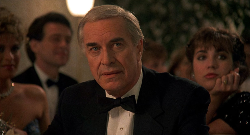 Scena tratta da Crimes and Misdemeanors