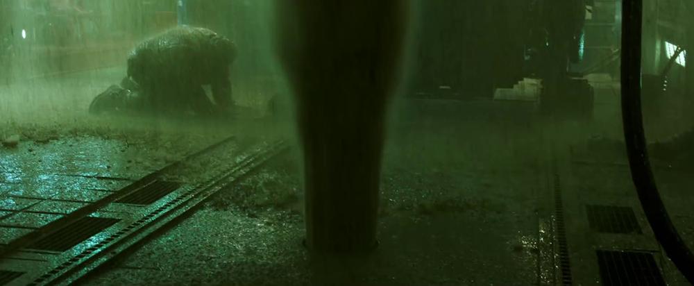 Scena tratta da Deepwater - Inferno sull'Oceano