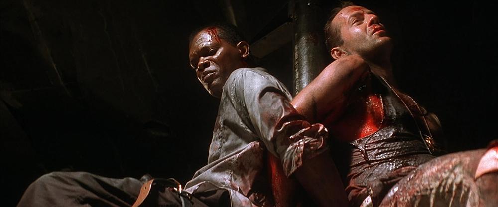 Scena tratta da Die Hard - Duri a Morire