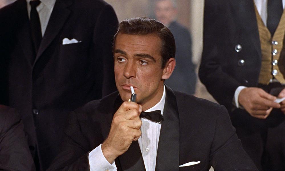 Scena tratta da Agente 007 - Licenza di Uccidere