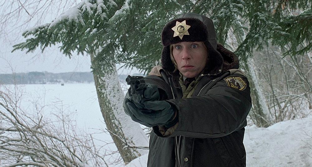 Scena tratta da Fargo