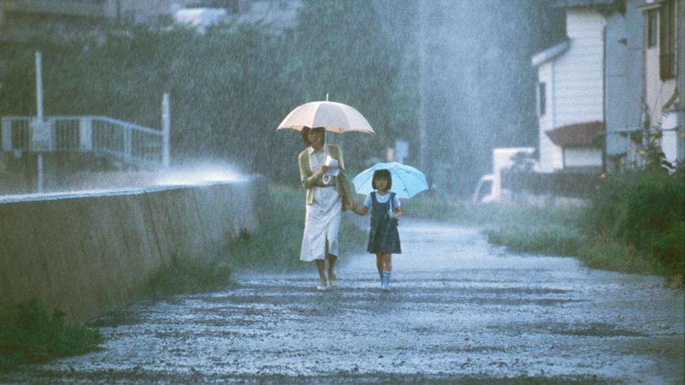 Scena tratta da Honogurai Mizu no Soko Kara