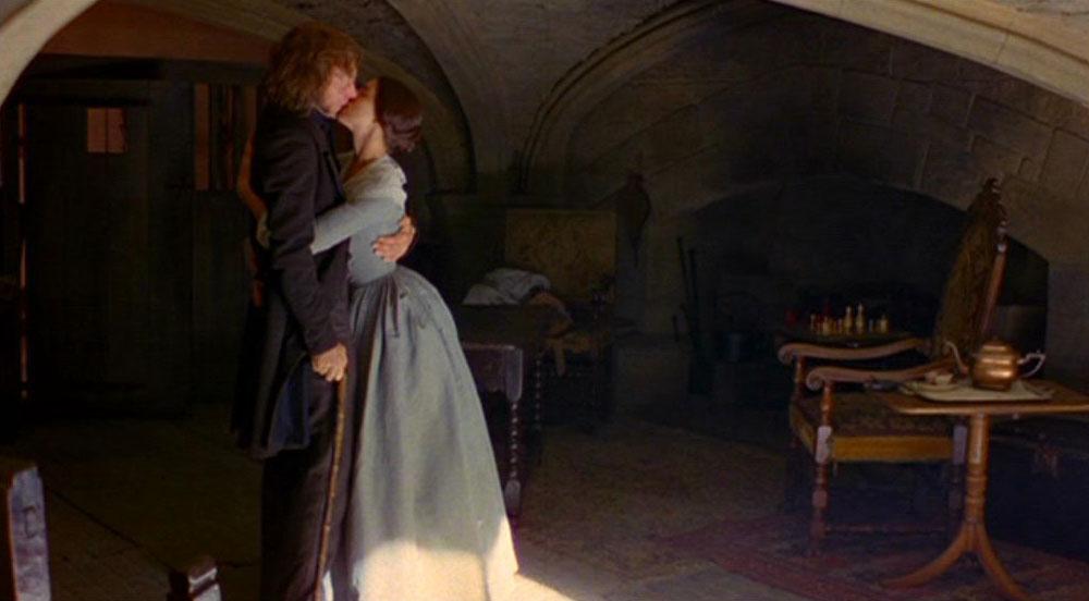 Scena tratta da Jane Eyre