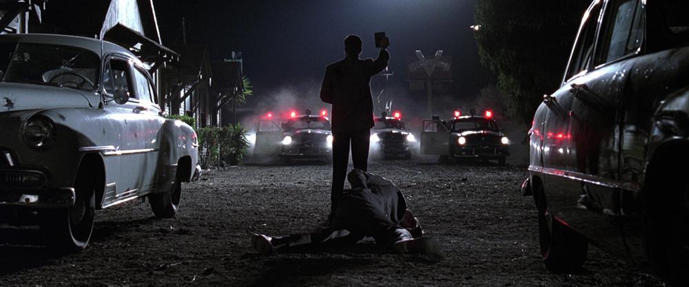 Scena tratta da L.A. Confidential