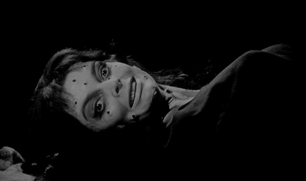 Scena tratta da La Maschera del Demonio