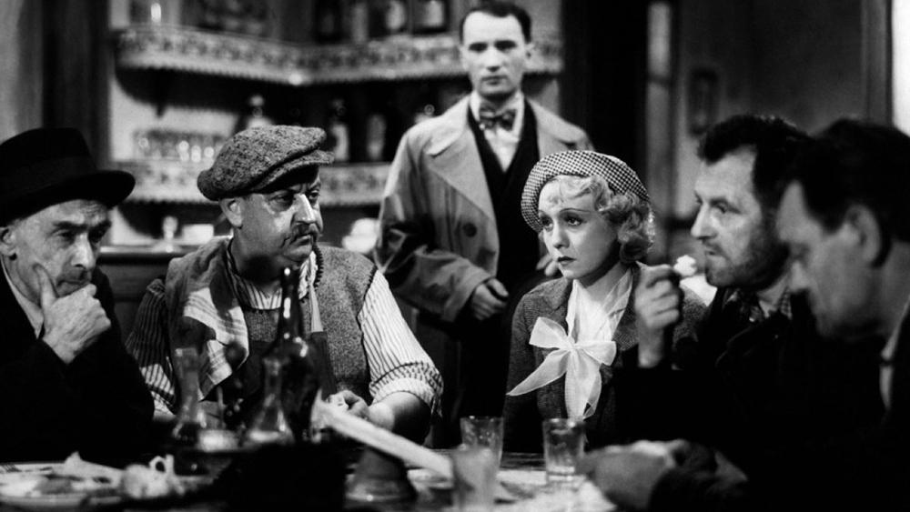 Scena tratta da Le Crime de Monsieur Lange