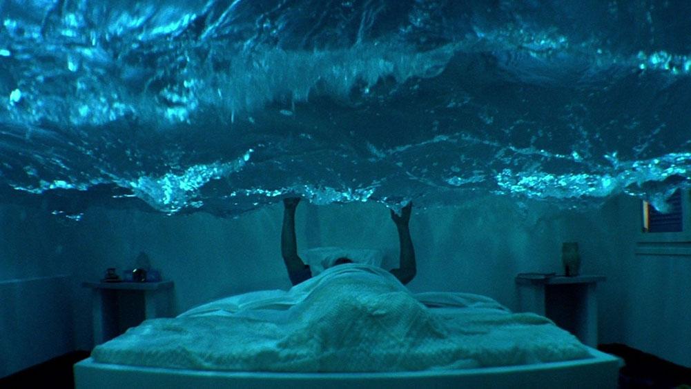 Scena tratta da Le Grand Bleu
