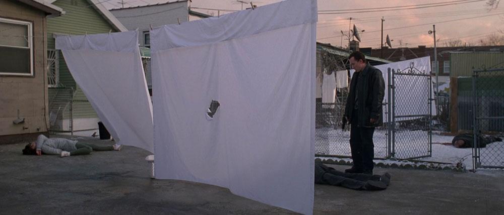 Scena tratta da Little Odessa
