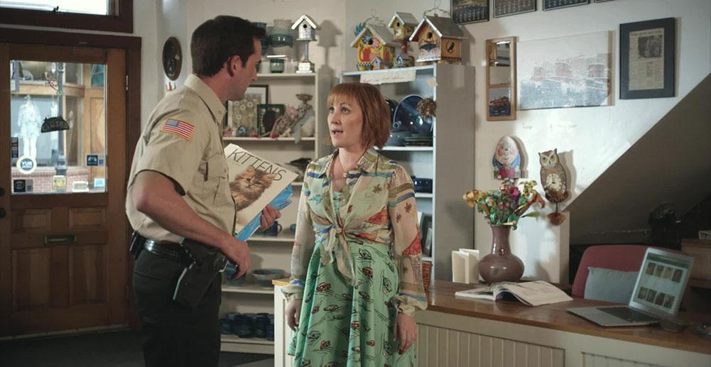 Scena tratta da Love in Kilnerry