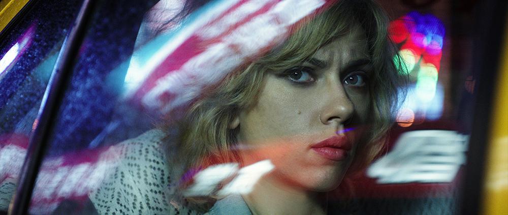 Scena tratta da Lucy