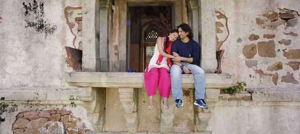 Scena tratta da M.S. Dhoni: The Untold Story
