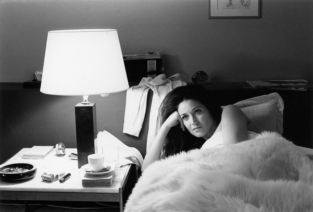 Scena tratta da La Mia Notte con Maud