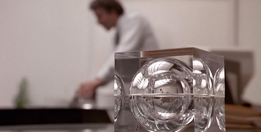 Scena tratta da Manhunter - Frammenti di un Omicidio