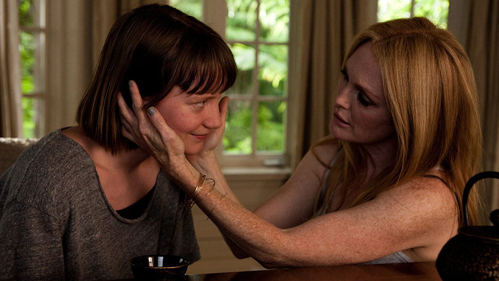 Scena tratta da Maps to the Stars