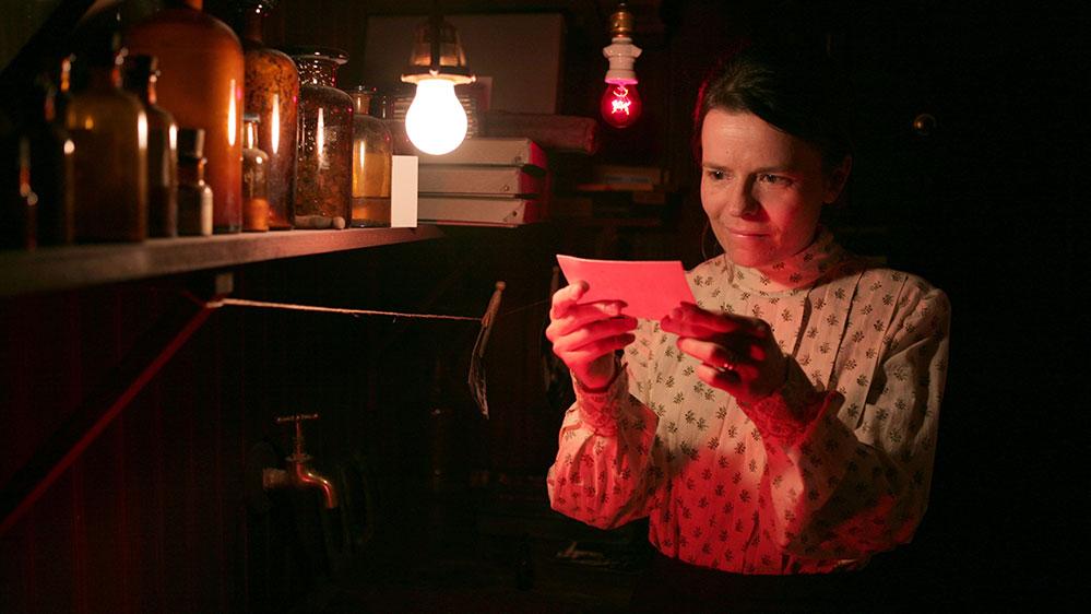 Scena tratta da Maria Larssons Eviga Ögonblick