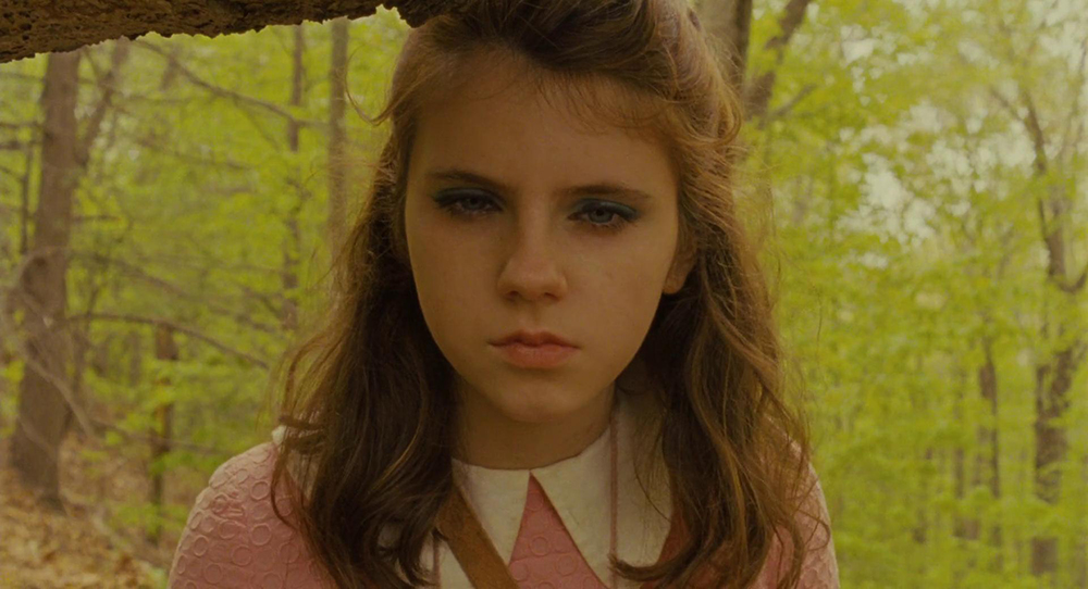 Scena tratta da Moonrise Kingdom