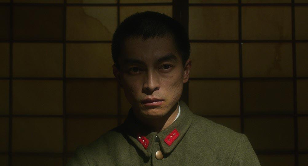 Scena tratta da Onoda, 10000 nuits dans la jungle