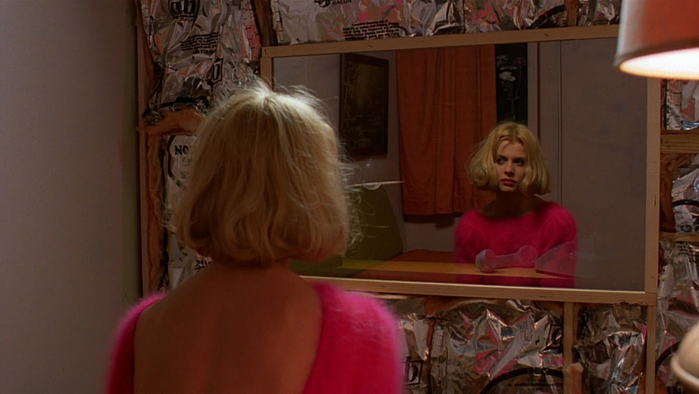 Scena tratta da Paris, Texas