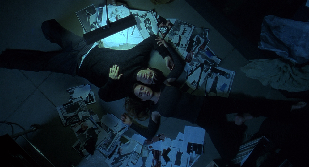 Scena tratta da Requiem for a Dream