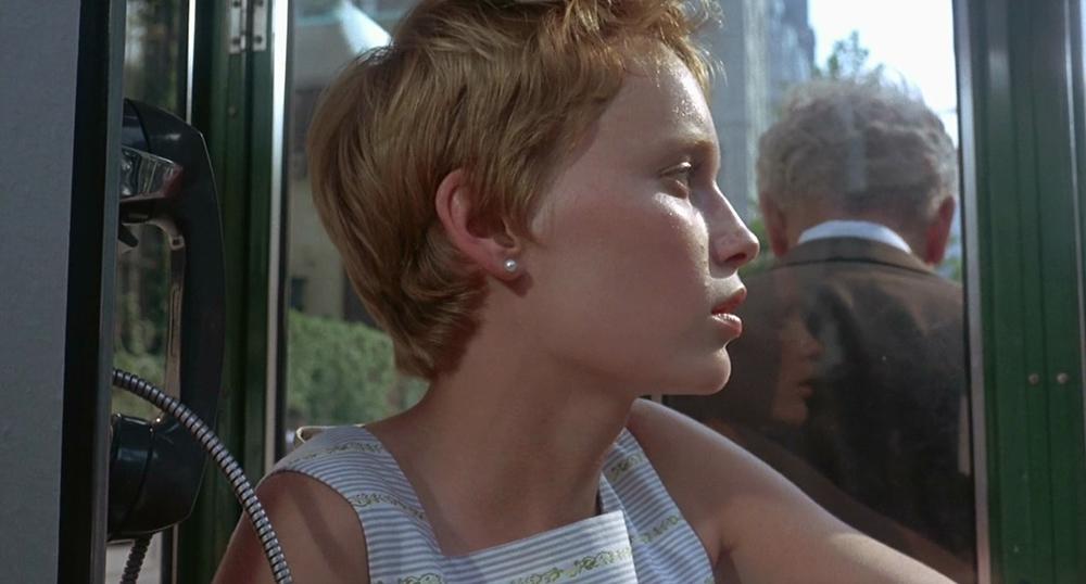 Scena tratta da Rosemary's Baby - Nastro Rosso a New York