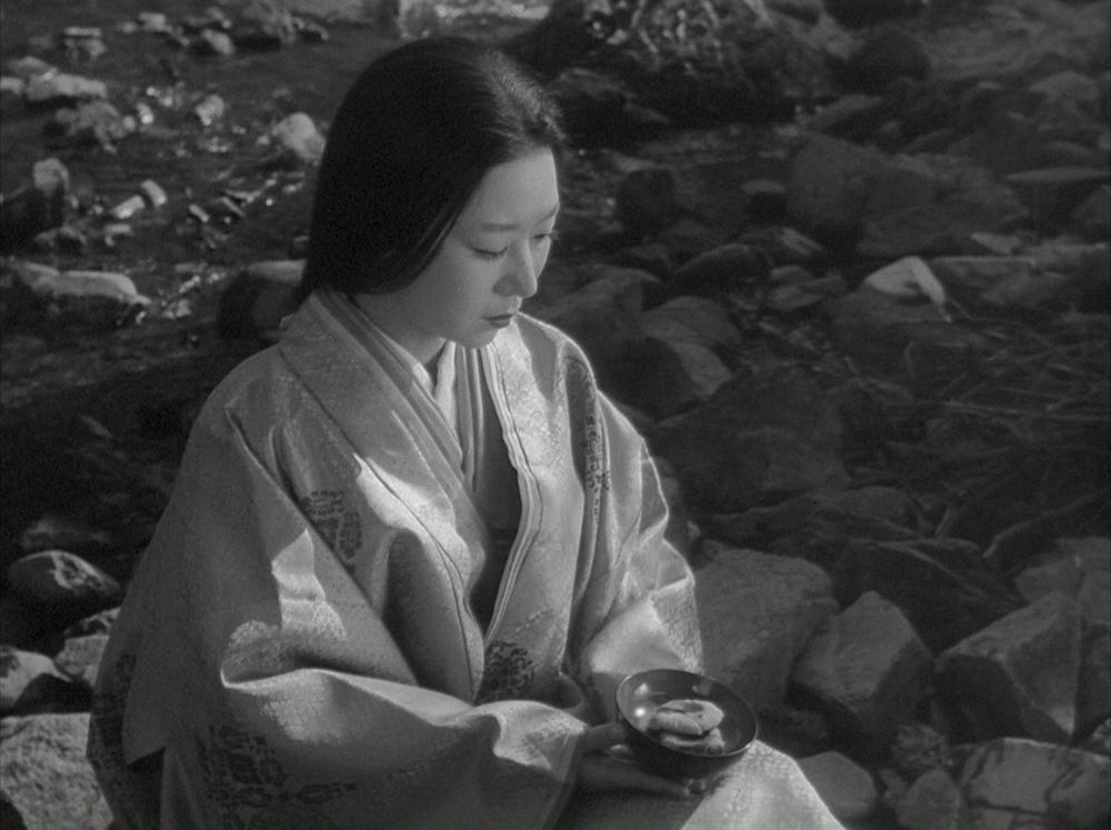 Scena tratta da L'Intendente Sansho