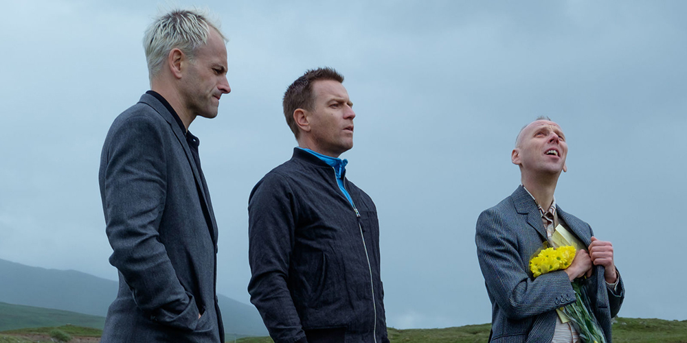 Scena tratta da T2 Trainspotting