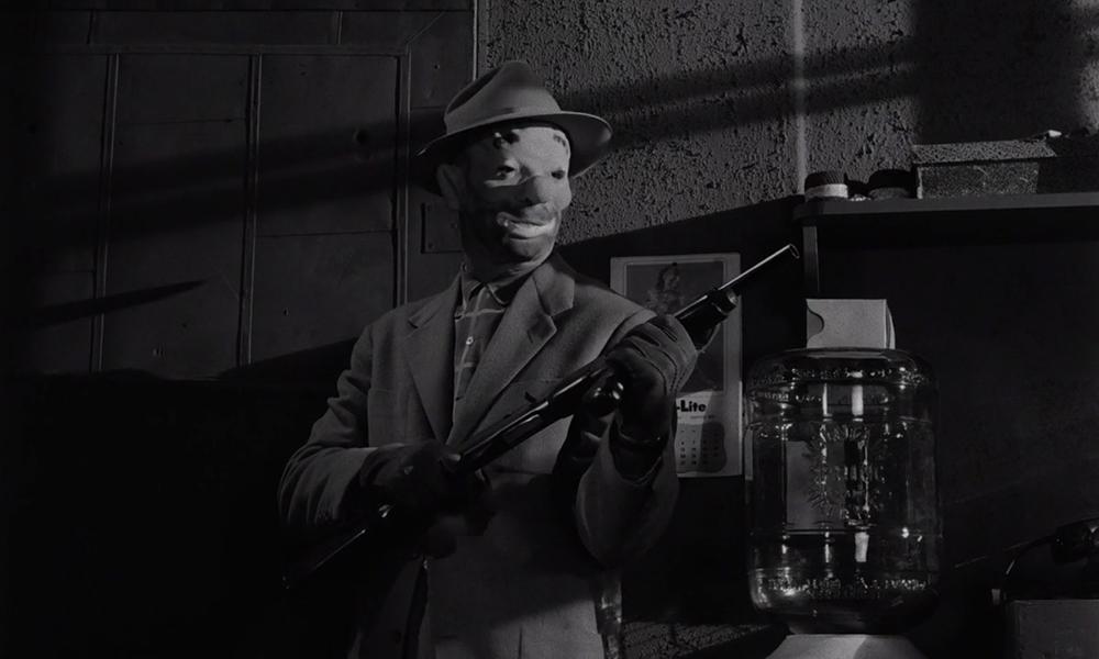 Scena tratta da The Killing