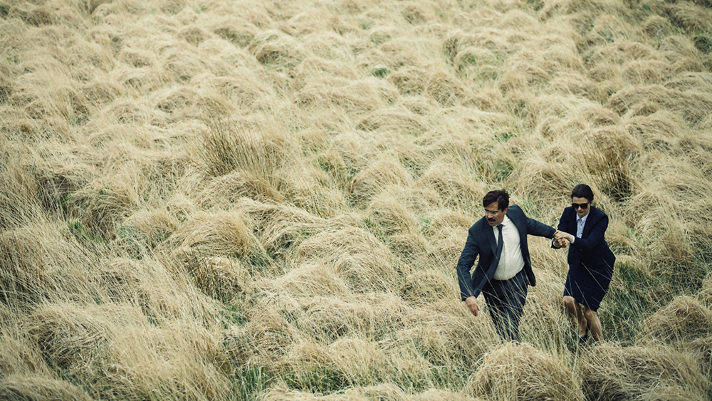 Scena tratta da The Lobster
