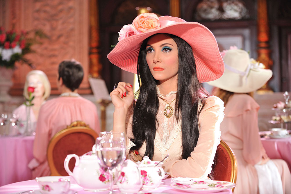Scena tratta da The Love Witch