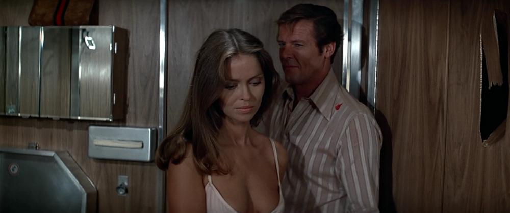 Scena tratta da The Spy Who Loved Me