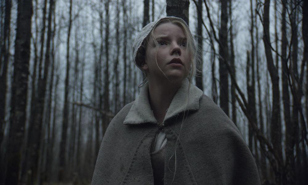 Scena tratta da The Witch