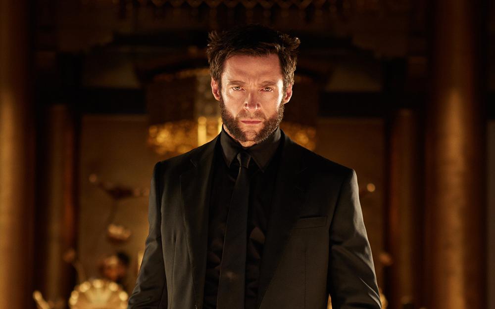 Scena tratta da The Wolverine