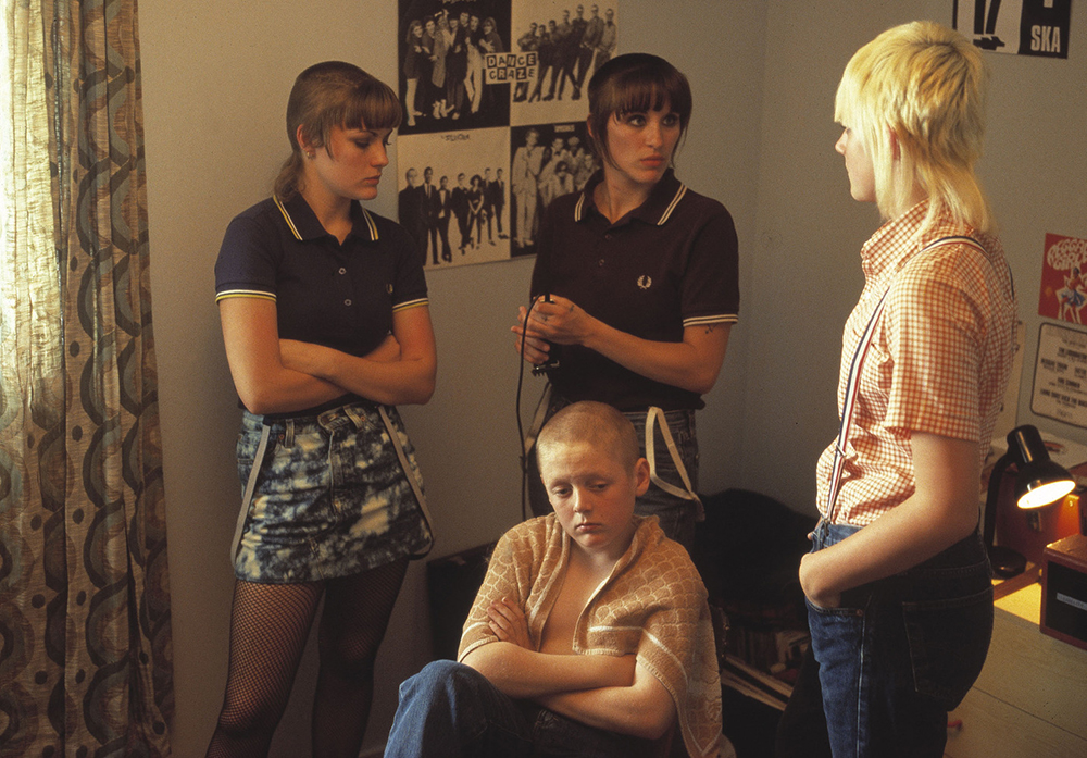 Scena tratta da This Is England