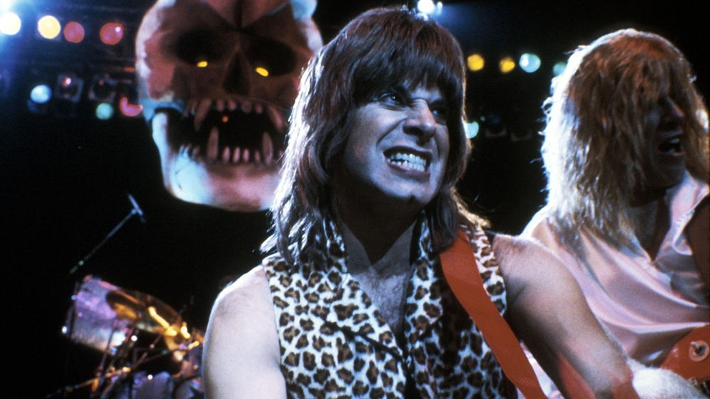 Scena tratta da This Is Spinal Tap