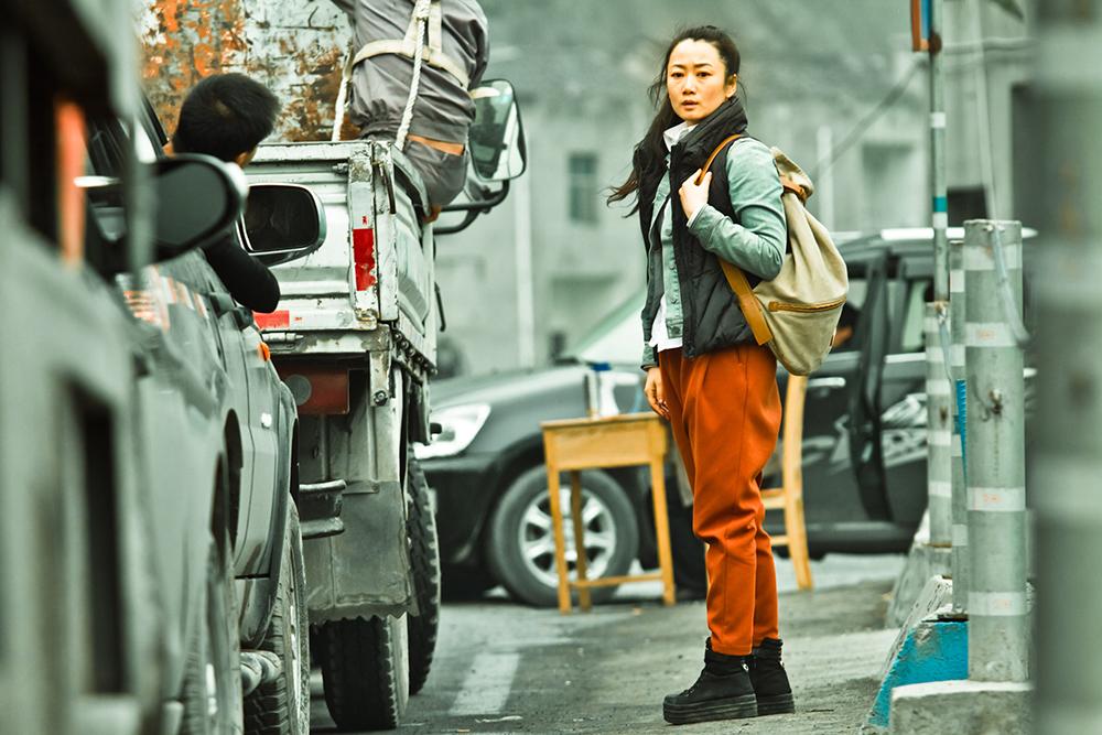 Scena tratta da Tian Zhu Ding
