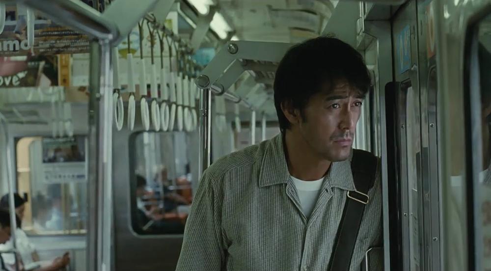 Scena tratta da Umi Yori mo Mada Fukaku