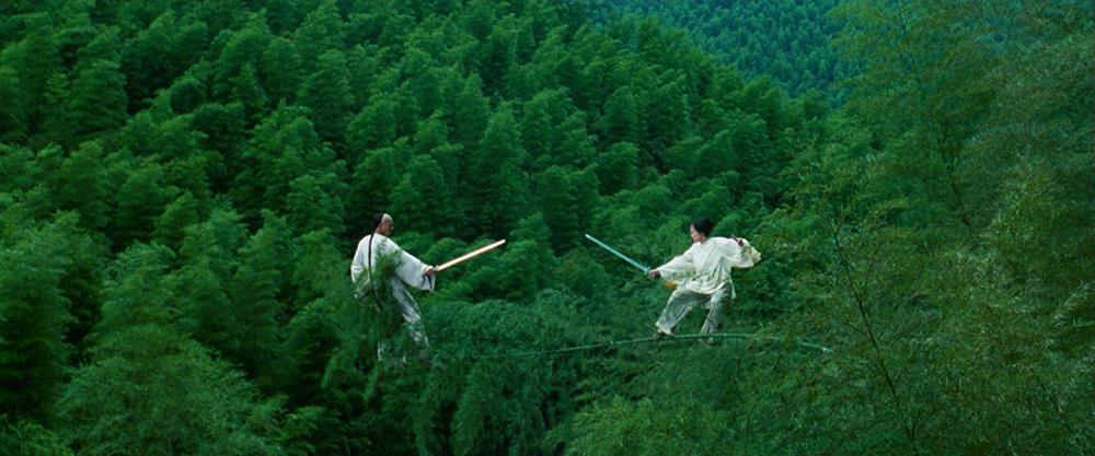 Scena tratta da Wohu Canglong